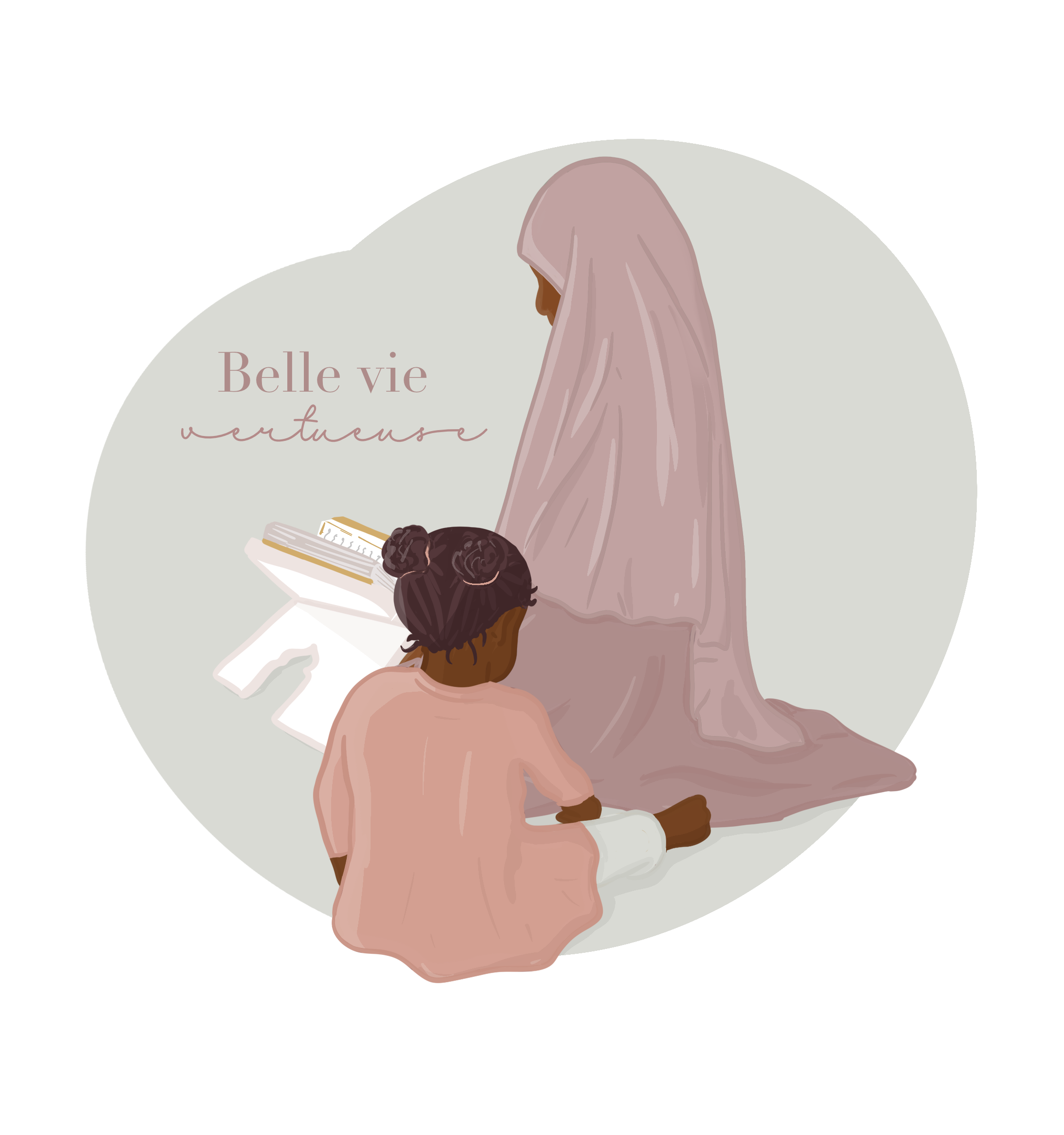 Belle vie vertueuse